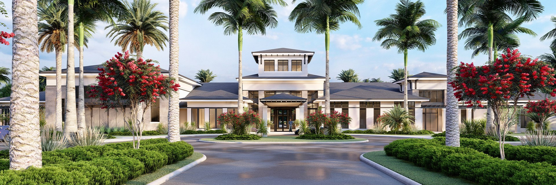 27,000 SQ. FT. CLUBHOUSE