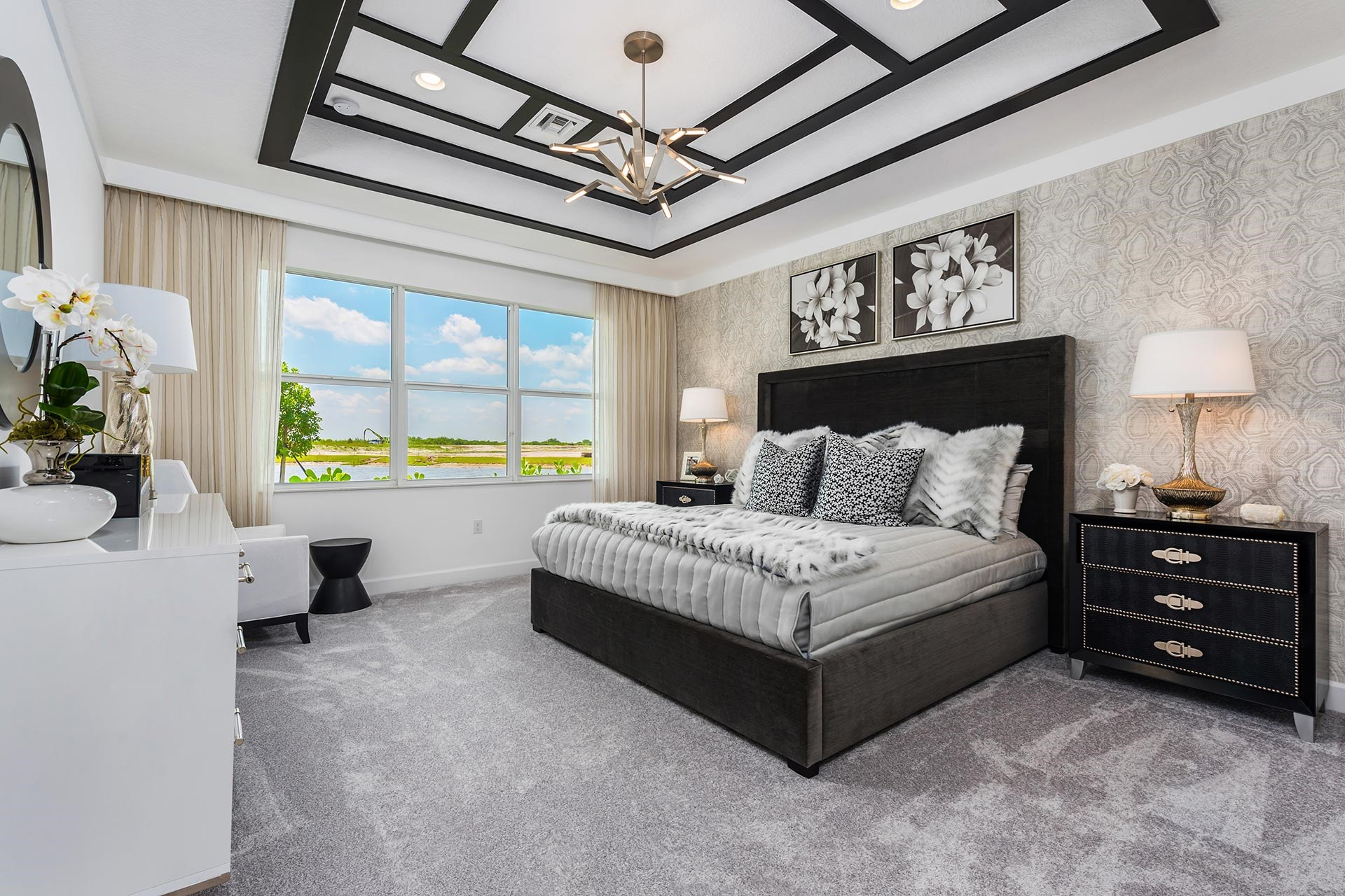 Atlantica Master Bedroom