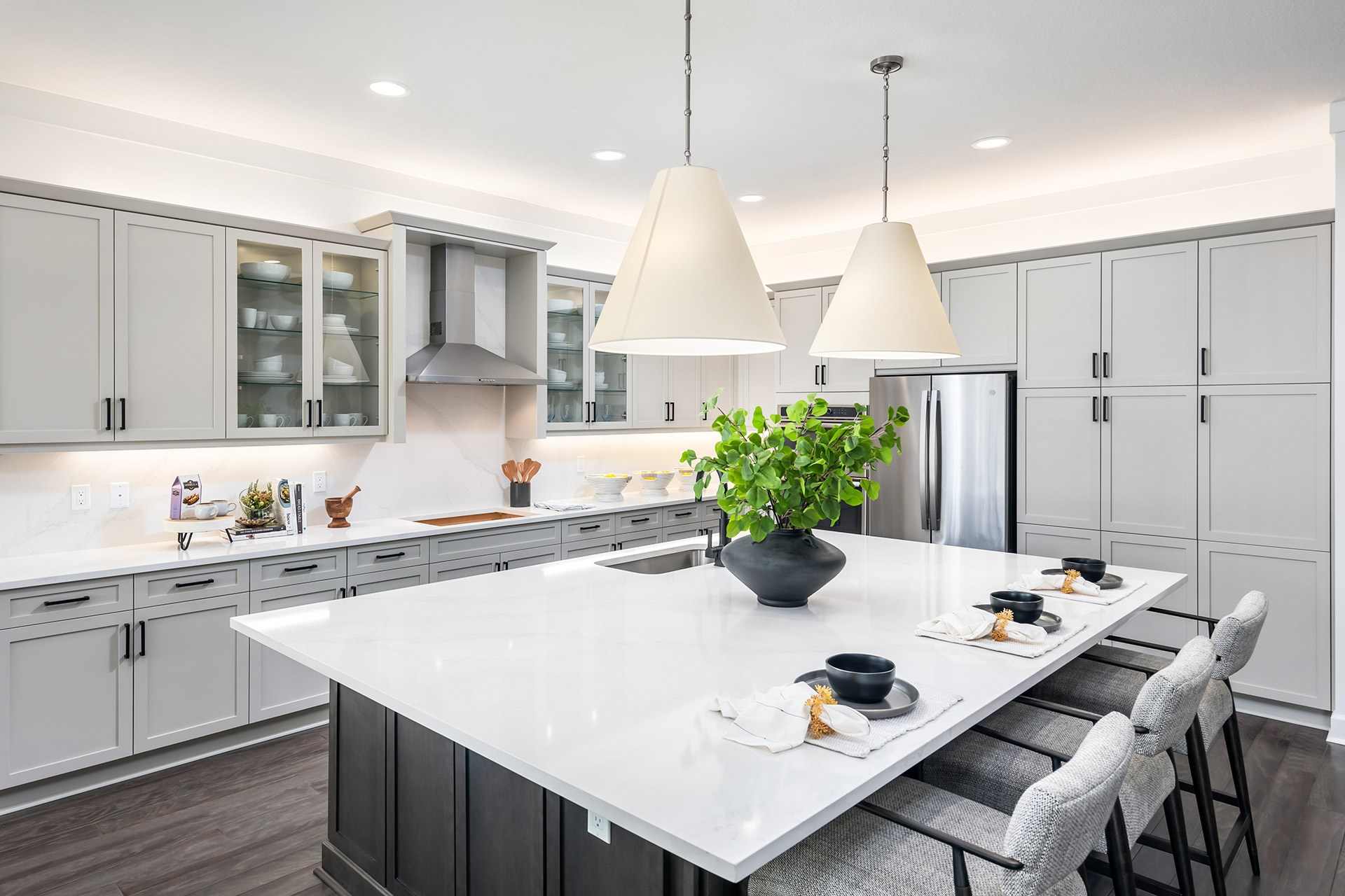 Sanibel Kitchen